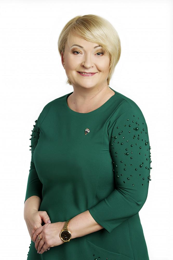 Jolanta Limanauskienė