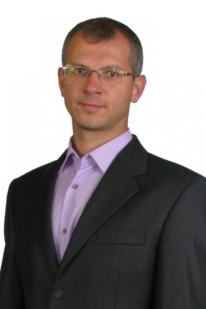 Darius Janulevičius
